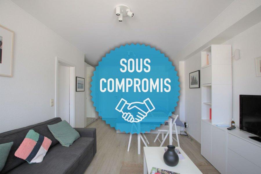 acheter studio 0 chambre 37 m² luxembourg photo 1