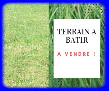 acheter terrain constructible 0 pièce 0 m² herbignac photo 1
