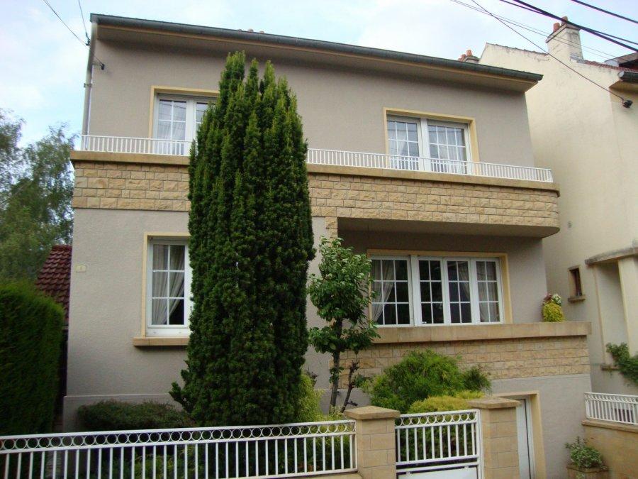 acheter maison 6 pièces 160 m² serémange-erzange photo 1