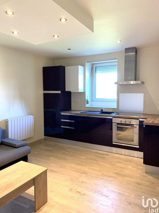 acheter appartement 2 pièces 34 m² hettange-grande photo 1
