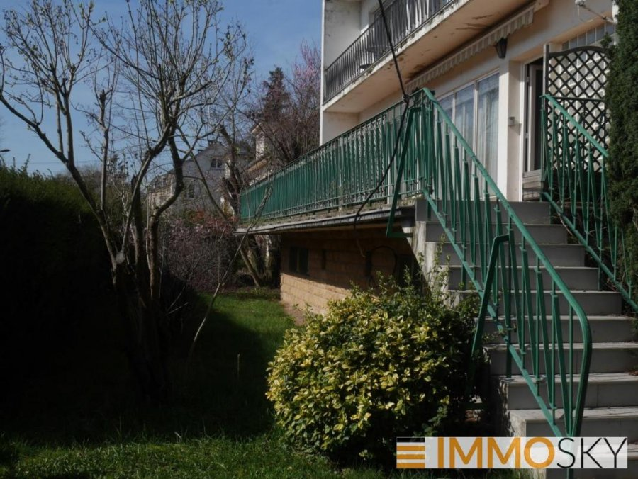 Appartement à vendre F7 à Thionville
