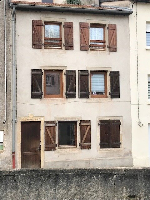 acheter immeuble de rapport 0 pièce 100 m² sierck-les-bains photo 1