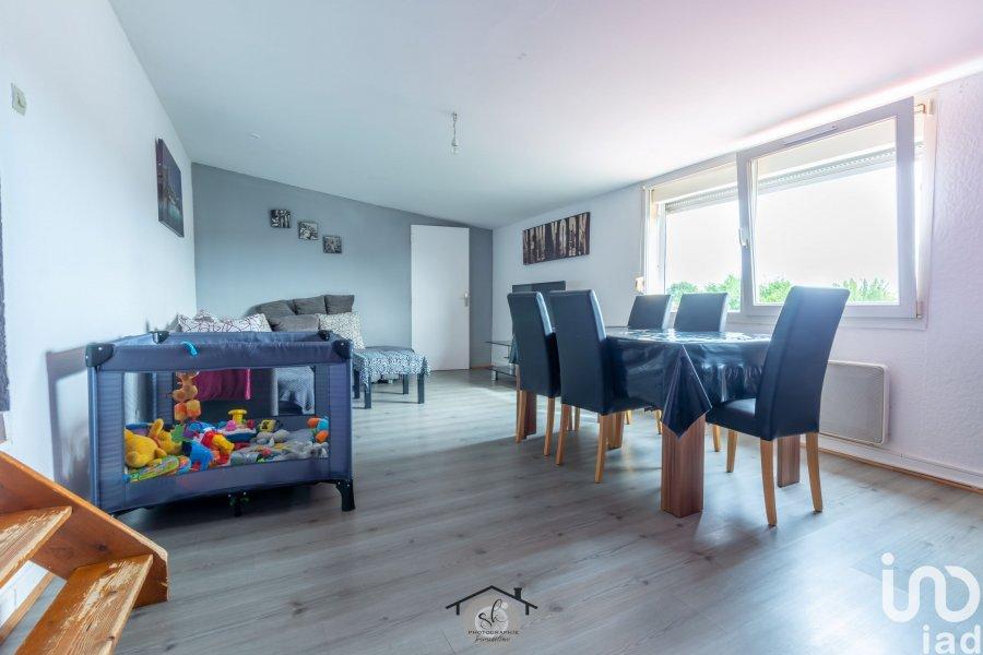 acheter appartement 4 pièces 78 m² audun-le-roman photo 1