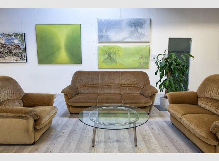 Bureau à louer à Luxembourg-Belair - Réf. 6646123