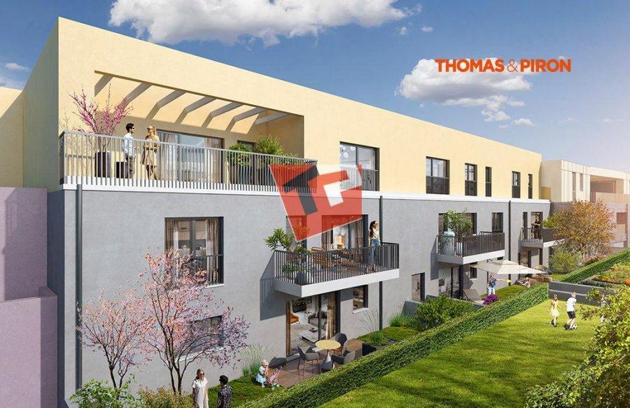 acheter résidence 0 chambre 40.06 à 121.35 m² luxembourg photo 2
