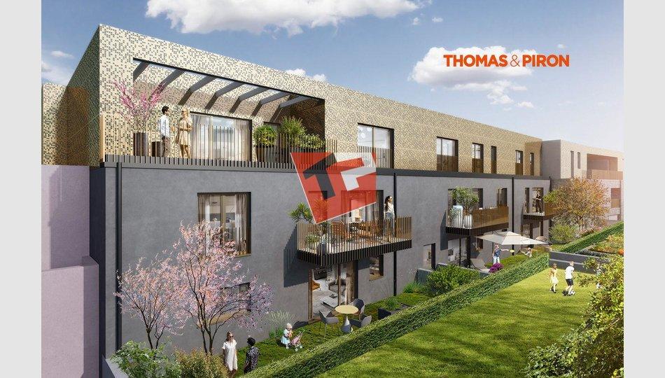 Résidence à vendre à Luxembourg (LU) - Réf. 7108971
