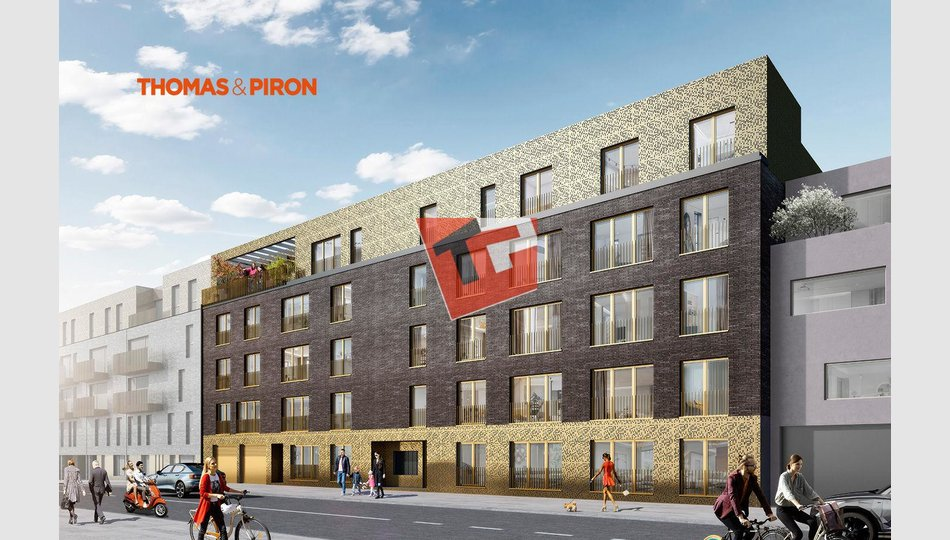 Apartment block for sale in Luxembourg (LU) - Ref. 7108971