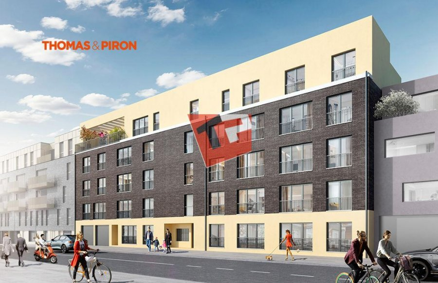 acheter résidence 0 chambre 40.06 à 121.35 m² luxembourg photo 1