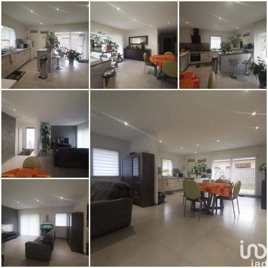 acheter maison 5 pièces 115 m² châtel-sur-moselle photo 4
