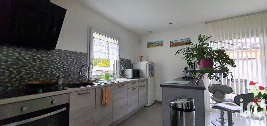 acheter maison 5 pièces 115 m² châtel-sur-moselle photo 5