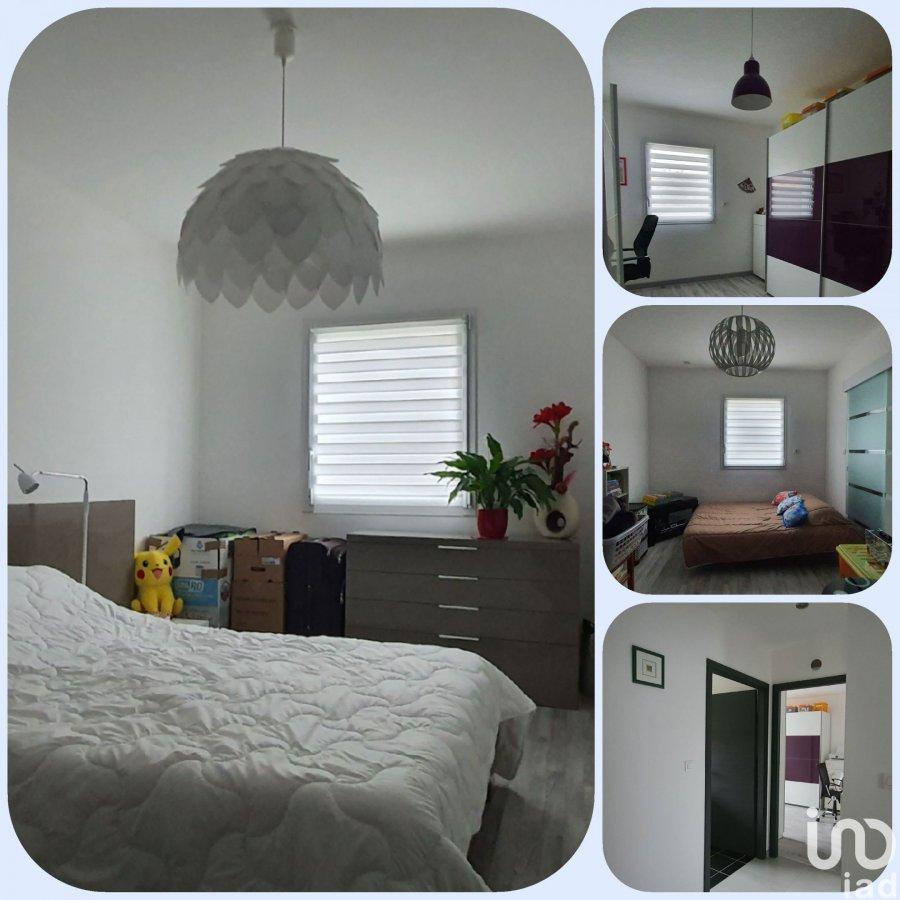 acheter maison 5 pièces 115 m² châtel-sur-moselle photo 7