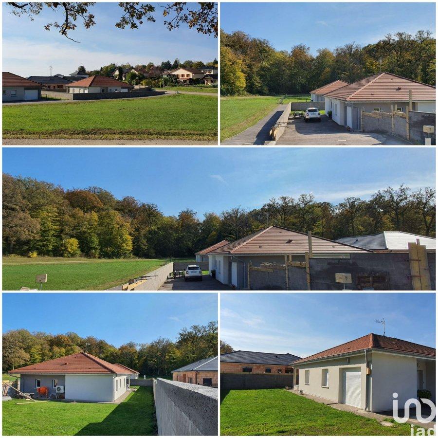 acheter maison 5 pièces 115 m² châtel-sur-moselle photo 2