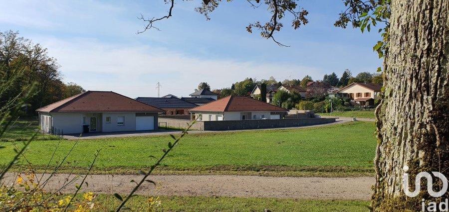 acheter maison 5 pièces 115 m² châtel-sur-moselle photo 1