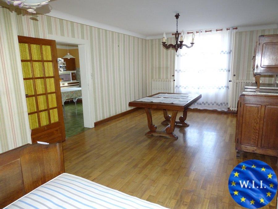 acheter maison 6 pièces 150 m² domptail photo 3