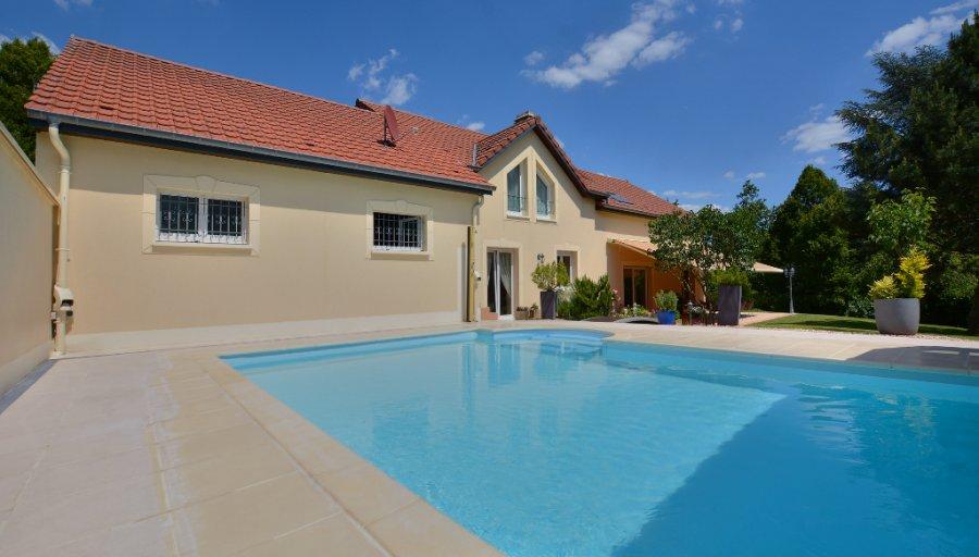 acheter maison 9 pièces 306 m² corny-sur-moselle photo 1