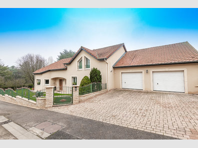 House for sale 5 bedrooms in Corny-sur-Moselle - Ref. 6674795