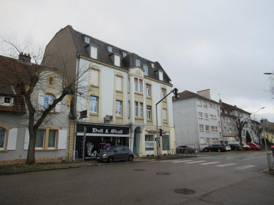 Appartement à louer F3 à Montigny lès Metz