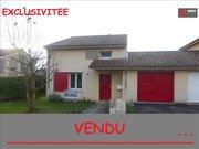 Maison à vendre F7 à Euville - Réf. 4119147
