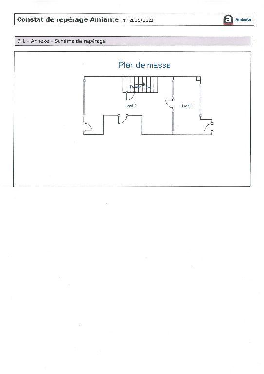 louer entrepôt 1 pièce 58 m² caudry photo 2