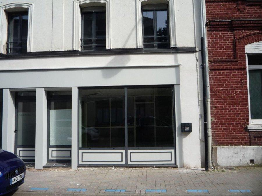 louer entrepôt 1 pièce 58 m² caudry photo 1