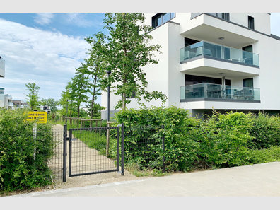 Apartment for rent 2 bedrooms in Luxembourg-Cessange - Ref. 6736747