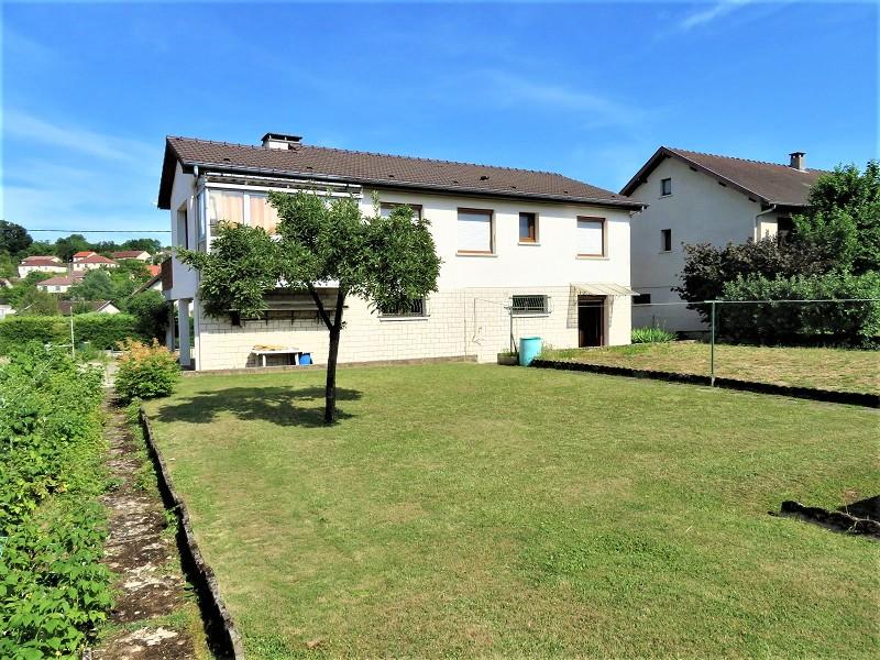 acheter maison 6 pièces 114.5 m² fains-véel photo 7