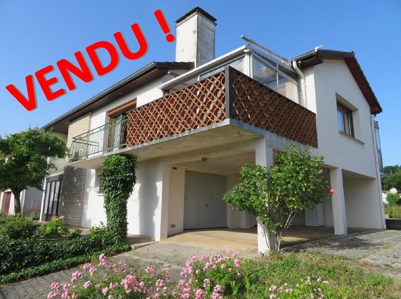 acheter maison 6 pièces 114.5 m² fains-véel photo 1