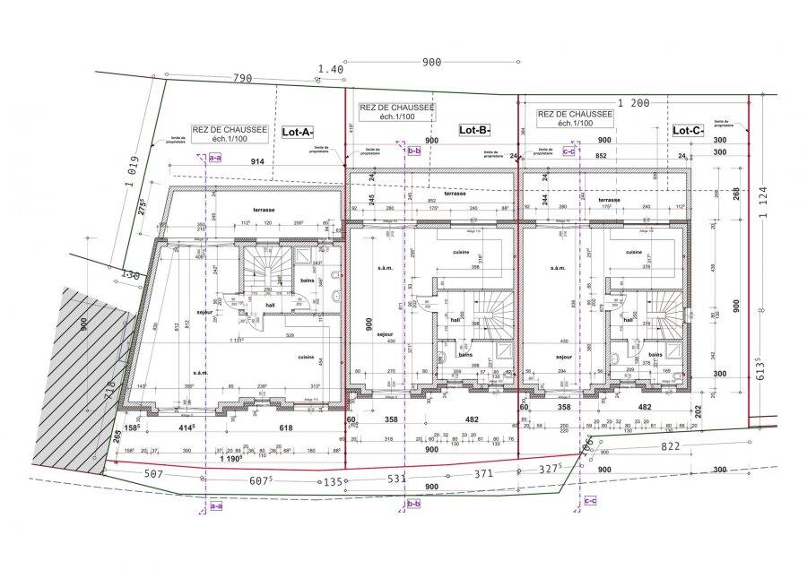 acheter maison 3 chambres 0 m² koerich photo 4