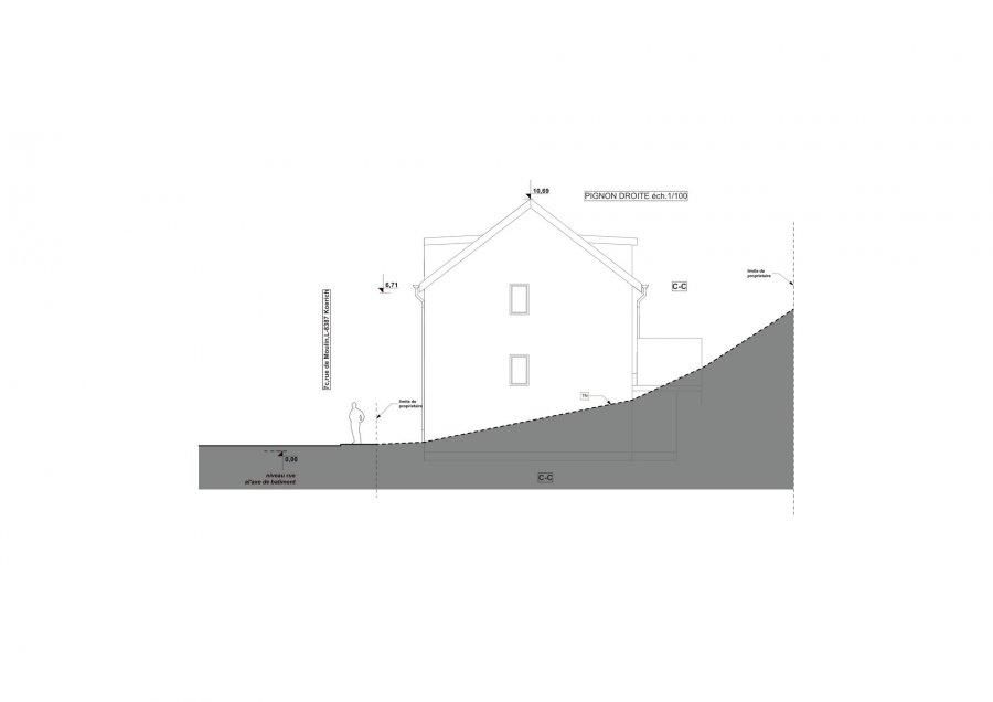 acheter maison 3 chambres 0 m² koerich photo 7