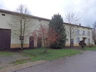 Maison mitoyenne à vendre F8 à Piblange - Réf. 6630507