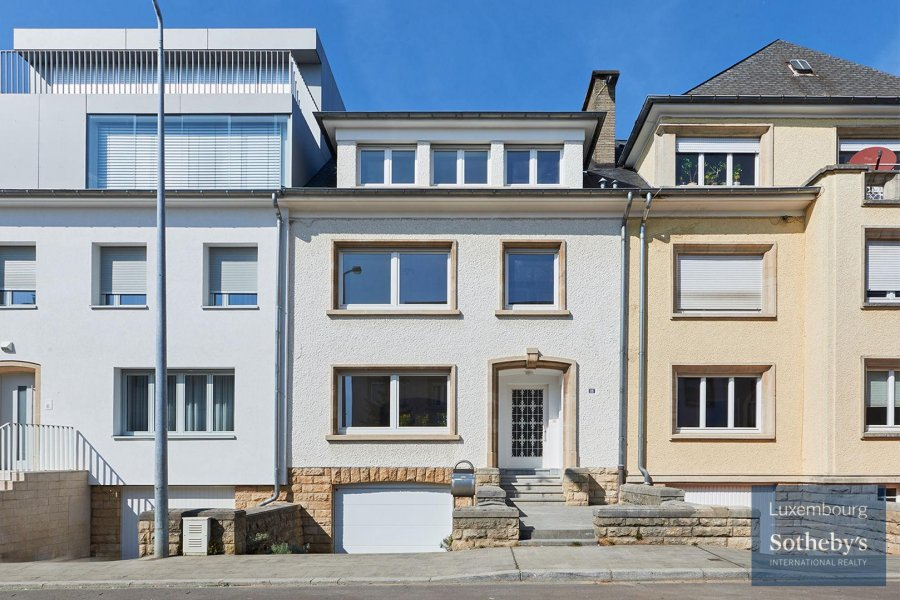 louer maison 5 chambres 220 m² luxembourg photo 1