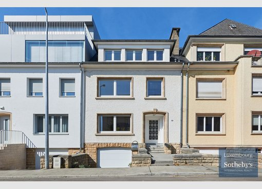 House for rent 5 bedrooms in Luxembourg (LU) - Ref. 6941803