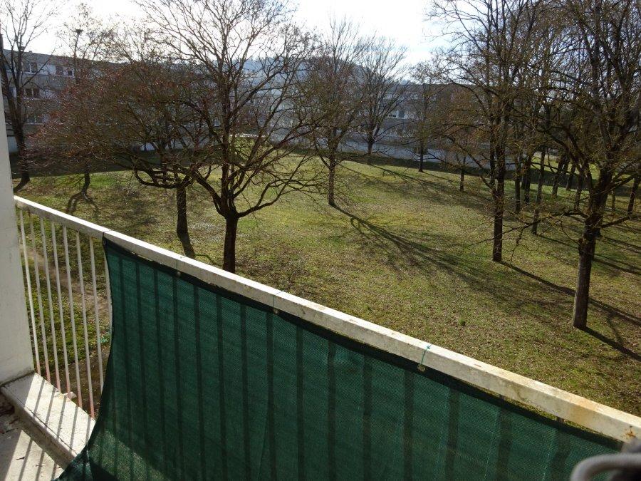acheter appartement 4 pièces 71 m² blénod-lès-pont-à-mousson photo 1