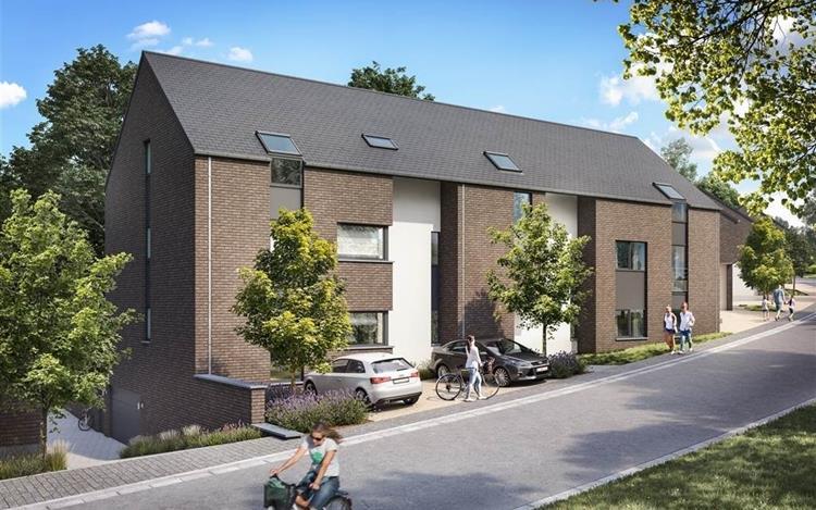 acheter appartement 2 pièces 65 m² mons photo 1