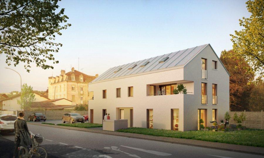 acheter immeuble de rapport 2 pièces 48.22 m² metz photo 1