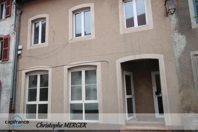 acheter immeuble de rapport 6 pièces 0 m² sarrebourg photo 1