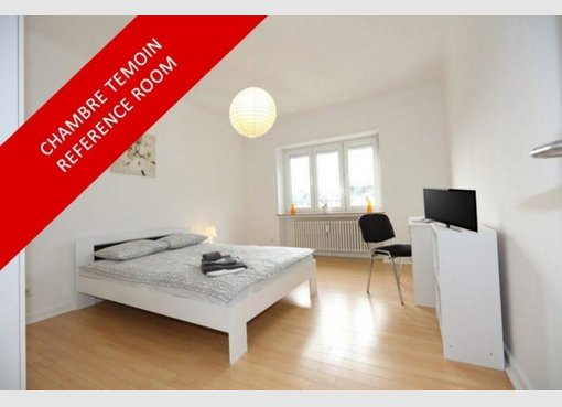 Chambre louer luxembourg lu r f 5292155 for Chambre a louer luxembourg