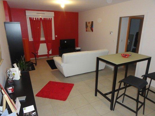 louer appartement 2 pièces 41 m² hagondange photo 2
