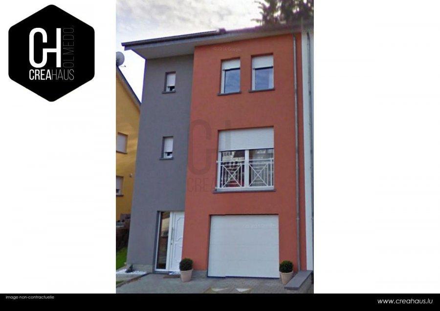 acheter maison jumelée 4 chambres 150 m² ettelbruck photo 1