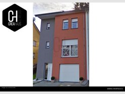 Semi-detached house for sale 4 bedrooms in Ettelbruck - Ref. 6369659