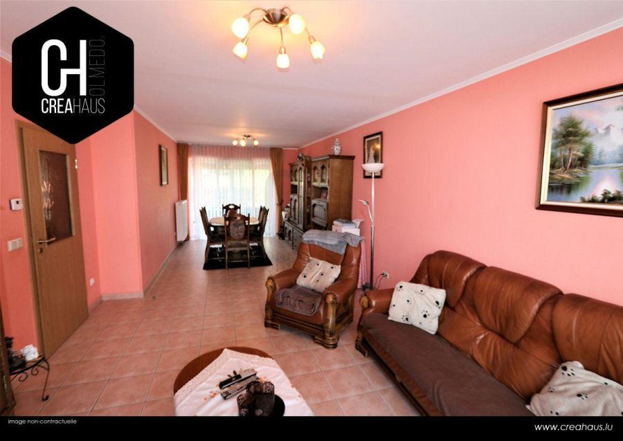 acheter maison jumelée 4 chambres 150 m² ettelbruck photo 3