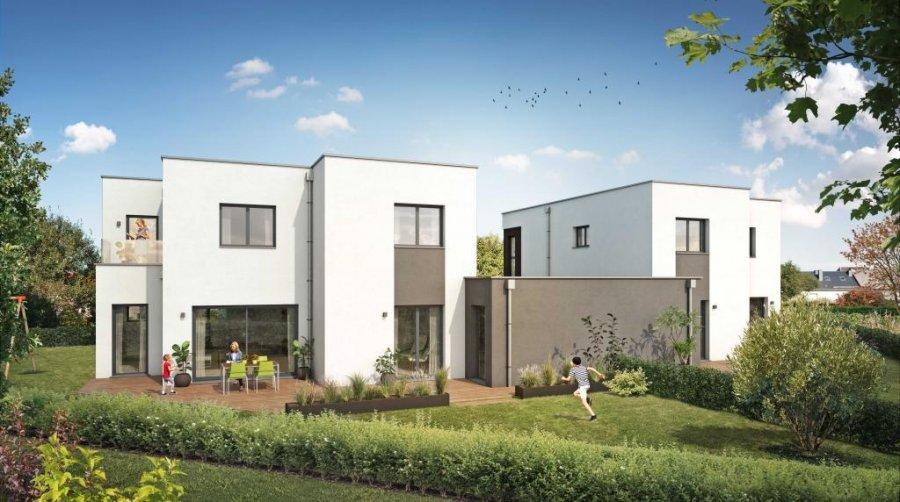 Maison individuelle en vente bascharage 165 m 890 for Maison individuelle a acheter