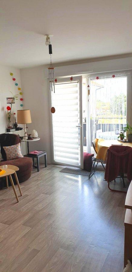 acheter appartement 2 pièces 43.2 m² pornic photo 1