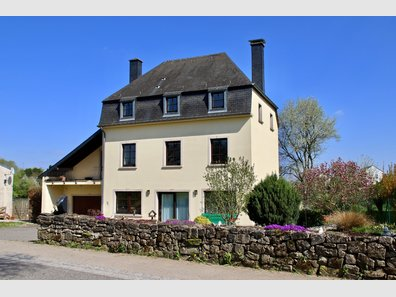 Detached house for sale 5 bedrooms in Christnach - Ref. 6738299