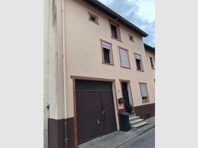 Maison jumelée à vendre 3 Chambres à Remich - Réf. 6943099