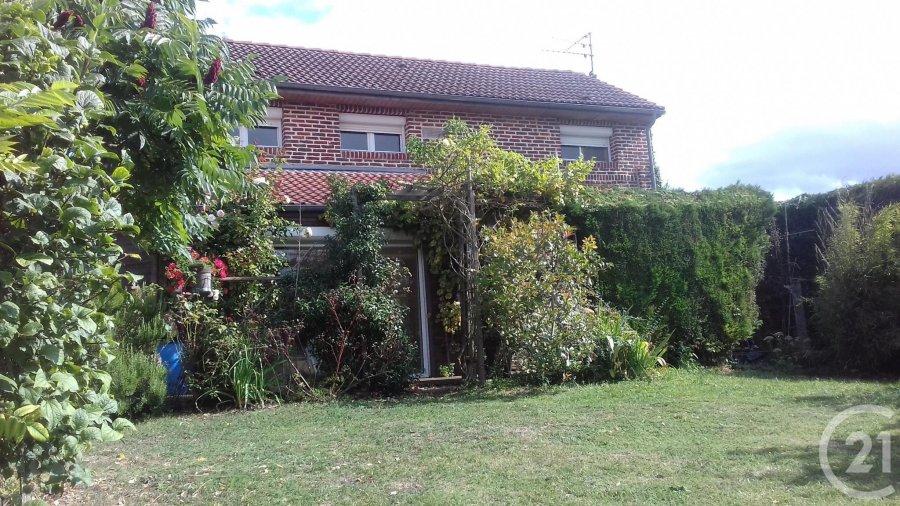 acheter maison 5 pièces 88.59 m² douai photo 1