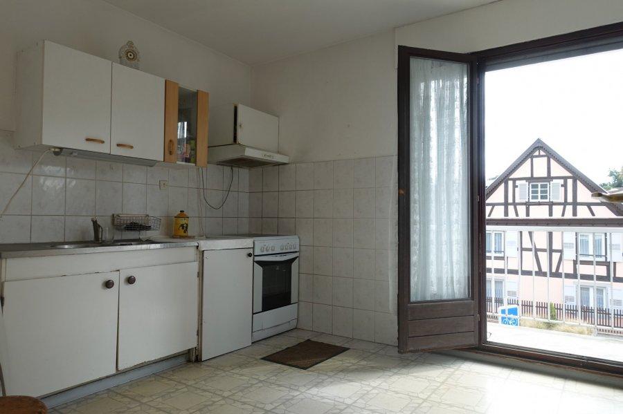 acheter appartement 3 pièces 74.75 m² schiltigheim photo 3