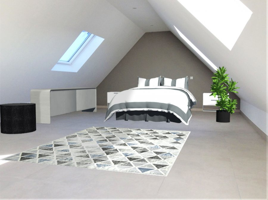 louer appartement 1 chambre 96 m² luxembourg photo 4