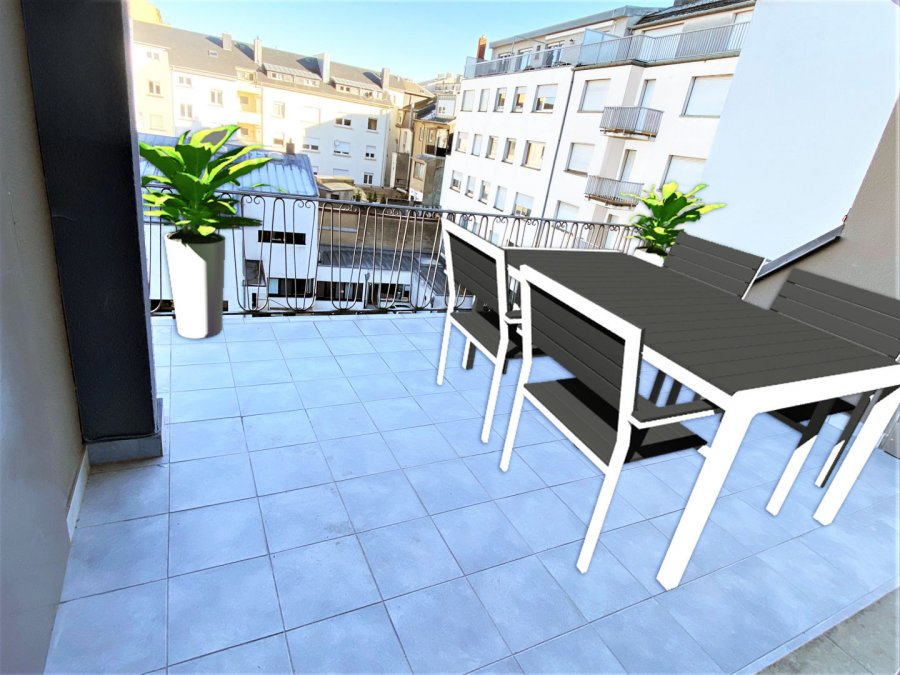 louer appartement 1 chambre 96 m² luxembourg photo 6