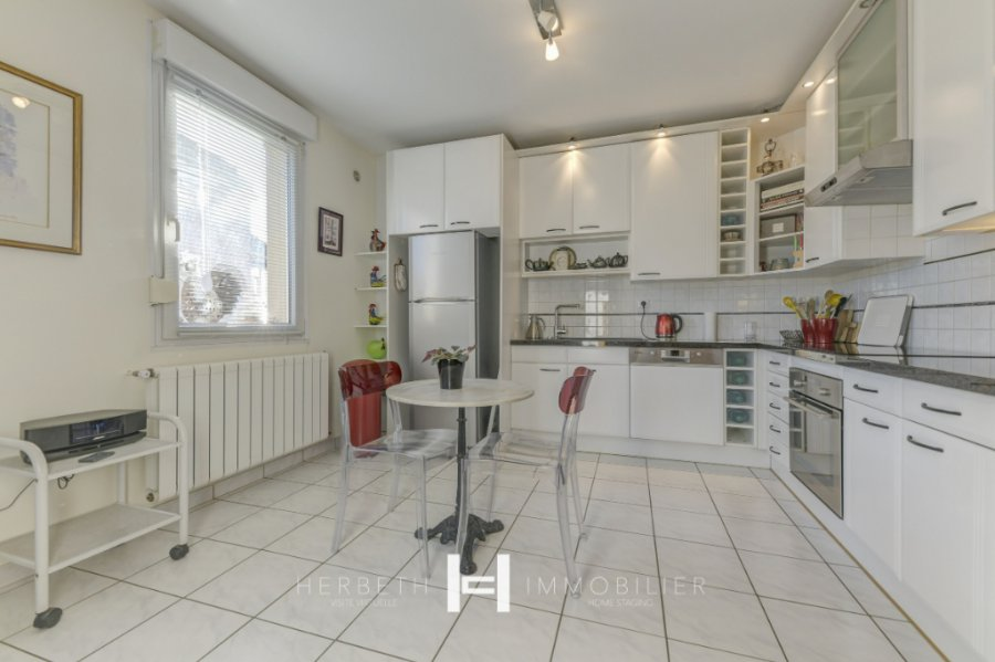 acheter appartement 5 pièces 127 m² metz photo 7